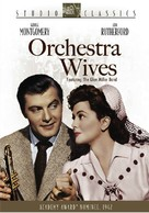 Orchestra Wives - Movie Cover (xs thumbnail)
