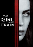 The Girl on the Train - Movie Cover (xs thumbnail)