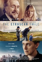 The Etruscan Smile - Canadian Movie Poster (xs thumbnail)