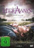 Hideaways - German DVD movie cover (xs thumbnail)