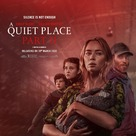 A Quiet Place: Part II - Indian Movie Poster (xs thumbnail)