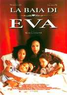 Eve's Bayou - Italian Movie Poster (xs thumbnail)