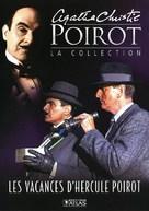 """Poirot"" Evil Under the Sun - French poster (xs thumbnail)"