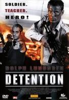 Detention - Swedish Movie Cover (xs thumbnail)