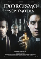 The Seventh Day - Spanish Movie Poster (xs thumbnail)