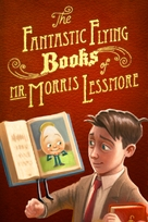 The Fantastic Flying Books of Mr. Morris Lessmore - Movie Poster (xs thumbnail)