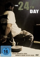 The 24th Day - German Movie Poster (xs thumbnail)