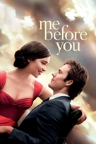 Me Before You - Movie Cover (xs thumbnail)