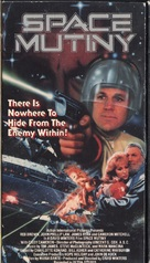 Space Mutiny - VHS cover (xs thumbnail)