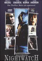 Nattevagten - German DVD movie cover (xs thumbnail)