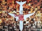 United 93 - British Movie Poster (xs thumbnail)