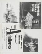 Adúltera, La - Movie Poster (xs thumbnail)