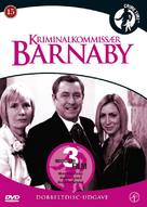 """Midsomer Murders"" - Danish DVD movie cover (xs thumbnail)"