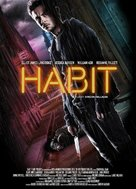 Habit - British Movie Poster (xs thumbnail)