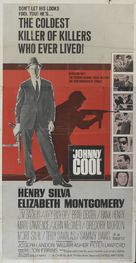 Johnny Cool - Movie Poster (xs thumbnail)