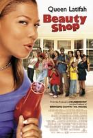 Beauty Shop - poster (xs thumbnail)