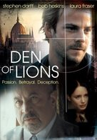 Den of Lions - DVD cover (xs thumbnail)