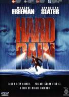 Hard Rain - Danish DVD movie cover (xs thumbnail)