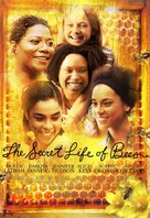 The Secret Life of Bees - Movie Poster (xs thumbnail)