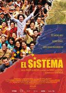 El sistema - German Movie Poster (xs thumbnail)