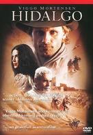 Hidalgo - Swedish DVD movie cover (xs thumbnail)