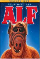 """ALF"" - DVD movie cover (xs thumbnail)"
