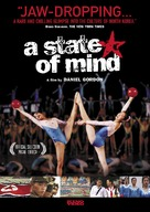 A State of Mind - Movie Cover (xs thumbnail)