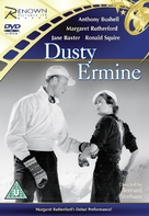 Dusty Ermine - British DVD cover (xs thumbnail)