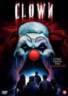 Clown - Dutch Movie Cover (xs thumbnail)