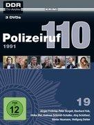 """""""Polizeiruf 110"""" - German Movie Cover (xs thumbnail)"""
