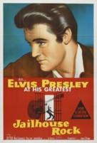 Jailhouse Rock - Australian Movie Poster (xs thumbnail)