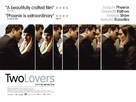 Two Lovers - British Movie Poster (xs thumbnail)
