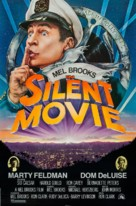 Silent Movie - Movie Poster (xs thumbnail)