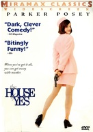 The House of Yes - DVD cover (xs thumbnail)