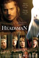 The Headsman - British Movie Poster (xs thumbnail)