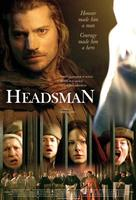 The Headsman - British Movie Poster (xs thumbnail)