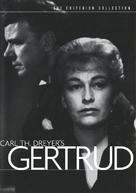 Gertrud - DVD cover (xs thumbnail)