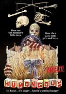 Humongous - DVD cover (xs thumbnail)