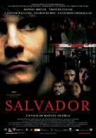 Salvador - Andorran Movie Poster (xs thumbnail)