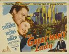 The Great Man's Lady - Movie Poster (xs thumbnail)