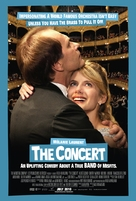 Le concert - Movie Poster (xs thumbnail)