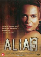 """Alias"" - South Korean DVD cover (xs thumbnail)"