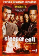 """""""Sleeper Cell"""" - Movie Cover (xs thumbnail)"""