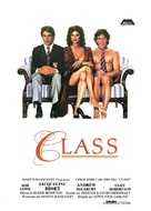 Class - Spanish Movie Poster (xs thumbnail)
