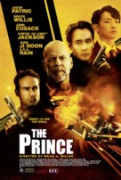 The Prince - Movie Poster (xs thumbnail)