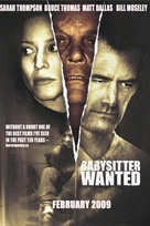 Babysitter Wanted - Movie Poster (xs thumbnail)