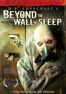 Beyond the Wall of Sleep - DVD cover (xs thumbnail)