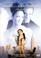 Maid in Manhattan - Turkish poster (xs thumbnail)