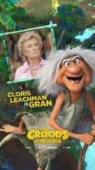 The Croods: A New Age -  Movie Poster (xs thumbnail)