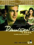 """Dawson's Creek"" - Movie Poster (xs thumbnail)"